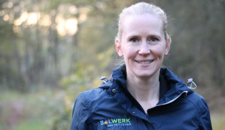Maureen Bolwerk